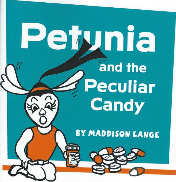PetuniaandthePeculiarCandy