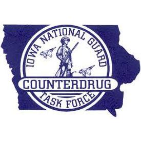 Iowa National Guard Counterdrug Task Force